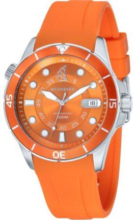 Afbeelding van Spinnaker SP-5005-04 Heren Horloge