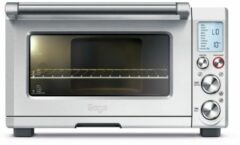 Zilveren Sage The Smart Oven Pro SOV820BSS4EEU1