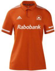 Oranje Adidas Men's Shirt Home Leusden