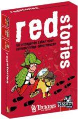 Tucker's Fun Factory Red Stories