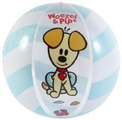 Woezel & Pip Rubo Toys Woezel En Pip Strandbal Diameter 50 Cm