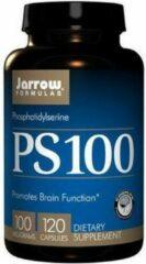 Jarrow Formulas PS 100, Phosphatidylserine 100mg - 120 caps