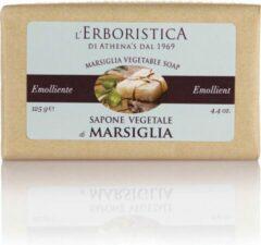 L'Erboristica Marseille zeep 24 x 125 g Voedend Verzorgend