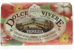 Nesti Dante Zeep dolce vivre venezia 6 x 250 gram