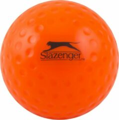 Slazenger Hockeybal Dimple - reject - oranje