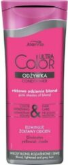 Joanna - Ultra Color Conditioner Conditioner Pink Shades Blond 200G