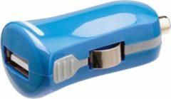 Valueline VLMP11950L Auto Blauw oplader voor mobiele apparatuur