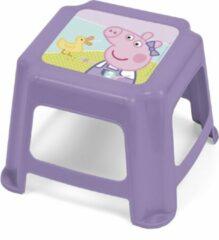 Nickelodeon Kruk Peppa Pig Junior 27 X 27 X 21 Cm Paars