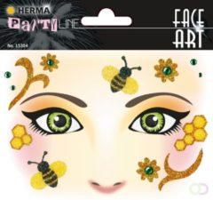 Face Herma 15304 Art Stickers Honingbij