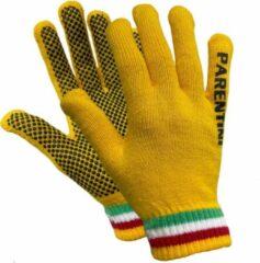 Parentini winterhandschoen V385B geel