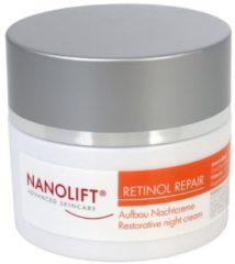NANOLIFT RETINOL REPAIR Anti-Falten Nachtcreme 50ml