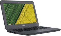 Acer Chromebook R751T-C0QV 1.10GHz N3450 11.6Zoll 1366 x 768Pixel Touchscreen Schwarz Chromebook NX.GNJEG.003