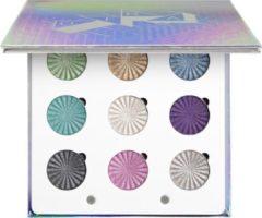 Ofra - Glitch Eyeshadow Palette