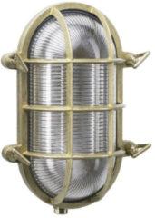 KS Verlichting Scheepslamp Nautic 1 brons KS 7287