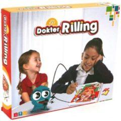 Basic Let's Play Dokter Rilling