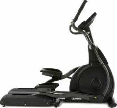 Zwarte Spirit Fitness CE800 Crosstrainer - Duurzaam, Ergonomisch & Stil - Uitstekende Garantie