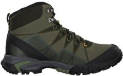 Trekkingschuh Tauri Mid WP 38Q9977-N950 mit CLIMAPROTECT-Membran CMP Avocado