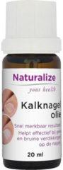 Naturalize Kalknagelolie (20 milliliter)
