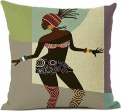 Harana Kussenhoes Afrika collectie 3.8