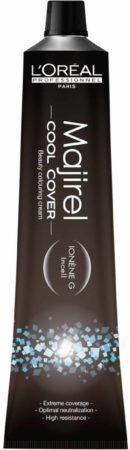 Afbeelding van L'Oreal Professionnel L'Oréal - Majirel Cool Cover - 7.11 Diep Asblond - 50 ml