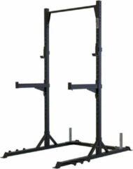 Zwarte Toorx Fitness TOORX Squat Stand WLX-3200