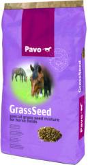 Pavo Grass Seed Paardenweide 15KG-2500m2 Graszaad