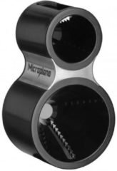 Zwarte Microplane 48000 Groenteslijper, zwart