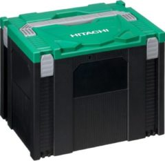 Hikoki Power Tools Hitachi / HiKOKI 402547 HSC IV Hitachi / HiKOKI System Case nummer 4 - leeg