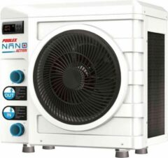 Poolex Nano Action warmtepomp | 4 kW