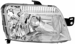 FIAT KOPLAMP RECHTS inclusief stelmotor
