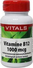 Vitals Vitamine B12 1000 Mcg Trio (3x100ca)