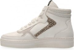 Witte Maruti - Mona Leather Leather - Sneaker casual - White / Pixel Offwhi - 37