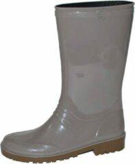 Gevavi Boots Iris Grijs Regenlaarzen PVC Dames 40
