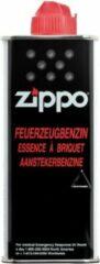 Zwarte Zippo Benzine Originele Vloeistof - 125 ML - 24 Stuks