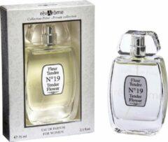 Revarome - Private Collection No. 19 Tender Flower For Women - Eau De Parfum - 75ML