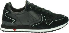 Guess heren sneaker - Zwart - Maat 41