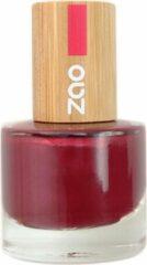 ZAO Nagellak 674 (Candy Apple)