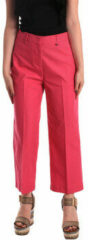 Roze Chino Broek Pepe jeans PL211023