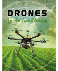 Ons Magazijn Drones - Drones in de landbouw