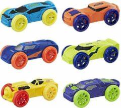 Hasbro NERF - Nitro Refill 6-Pack (C3171) /Outdoor Toys /Multi