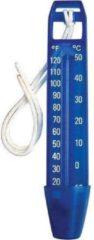 Interline Zwembad Interline zwembad-thermometer met koord 18cm