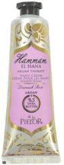 Hammam El Hana Argan therapy Damask rose hand cream 30 Milliliter