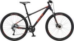 27,5 Zoll GT Avalanche Sport Mountainbike MTB Trail Mountainbike... Schwarz, XS