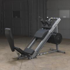 Body-Solid Leg Press&Hack Squat