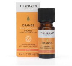 Tisserand ORANGE (Sinaasappel) Citrus aurantium dulcis organic (Biologisch)