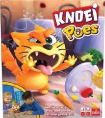 Oranje Goliath kinderspel Knoeipoes junior