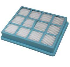 Blauwe Philips HEPA 10 filter Origineel 432200493941