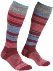Ortovox All Mountain Long Warm Tech Socks patroon