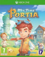 Team17 My Time At Portia - XBOXONE