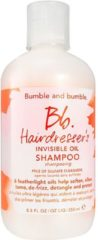 Bumble and bumble. Hairdresser's Invisible Oil Shampoo 1000 ml